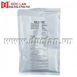 Bột từ MX-500MV dùng cho Sharp MX-M283N/ MX500/363N/363U/ 453N/453U/503N