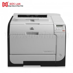 Máy in HP LaserJet Pro 400 Color M451NW