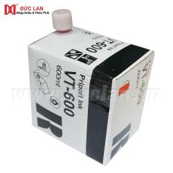 Mực cartridge in VT600/ CPI2 Red