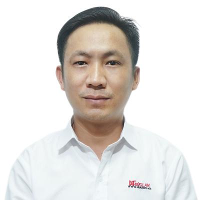 David Hoàng