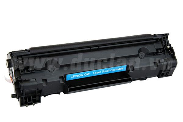 CF283A Toner Cartridge