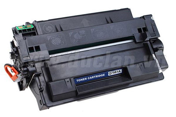 Q7551A Toner Cartridge