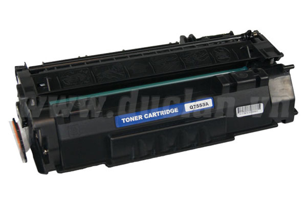 Q7553A Toner Cartridge