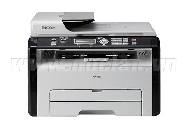 Ricoh SP 200S/ SP 202SN