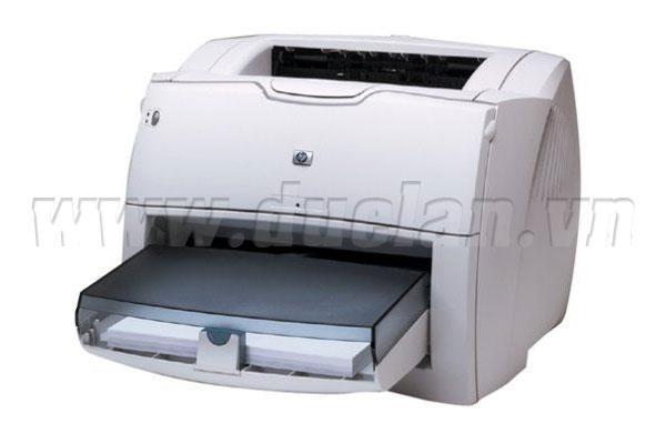 Hp LaserJet 1000w