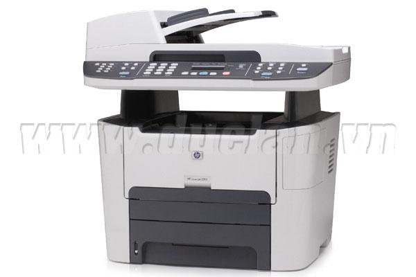 HP LaserJet 3390/3392 MFP