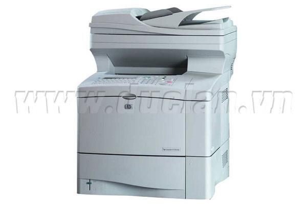HP LaserJet 4100 MFP