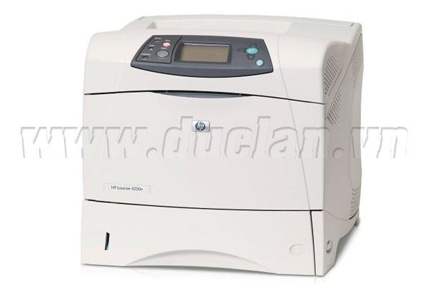 HP LaserJet 4200/4300