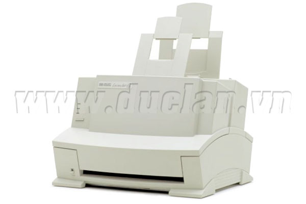 HP LaserJet 5L/6L