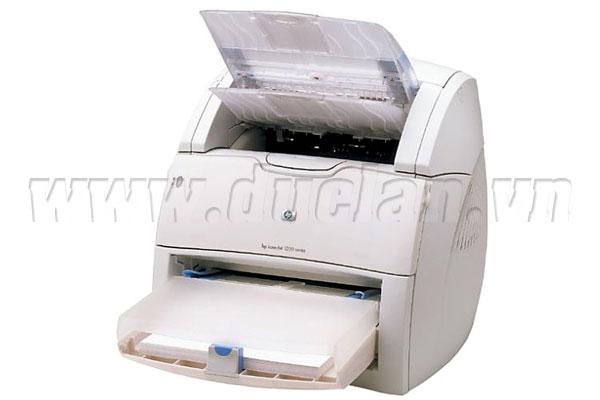 Hp LaserJet 1220 MFP