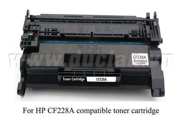 CF228A Toner Cartridge