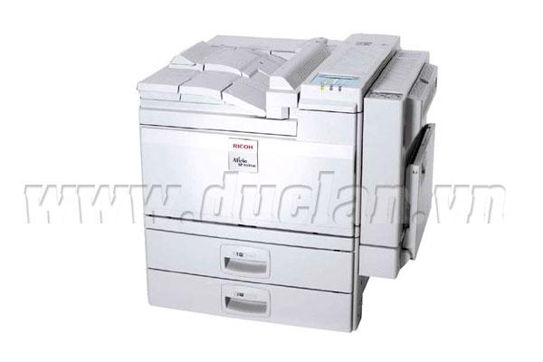 Aficio SP 8100DN