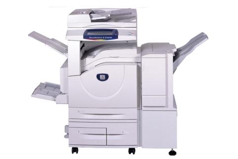Xerox ApeosPort 350I