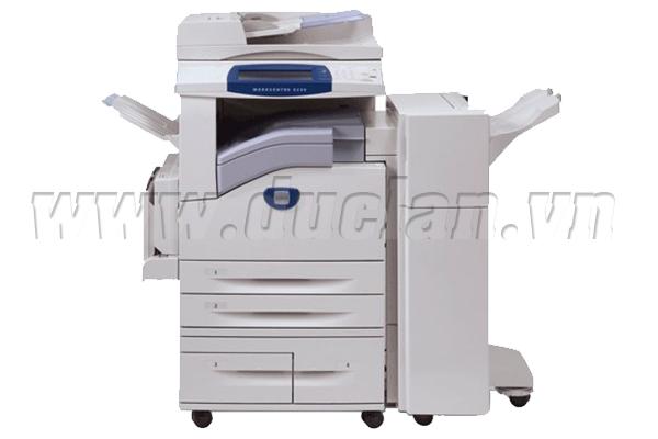 Xerox ApeosPort-II 3000
