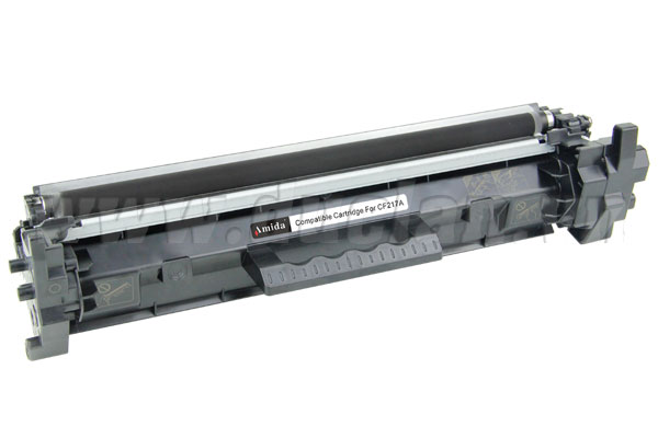 CF217A/ CF218A Toner Cartridge