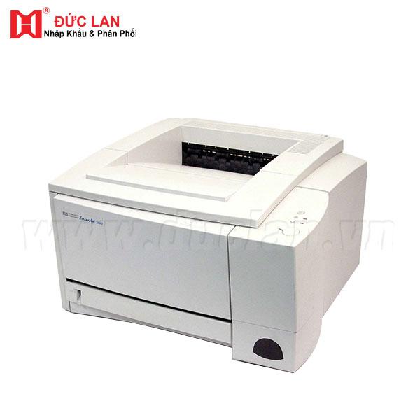 Hp LaserJet 2100   2200