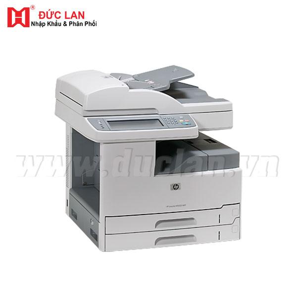 HP LaserJet M5025 MFP (Q7840A)