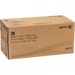 Original equipment manufacturer Xerox 6R1552  Toner (110,000 Pages)