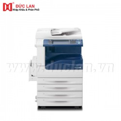 Fuji Xerox DocuCentre IV4070 monochrome photocopier