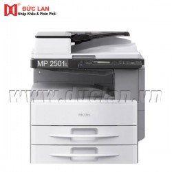 Ricoh Aficio MP 2501L monochrome photocopier
