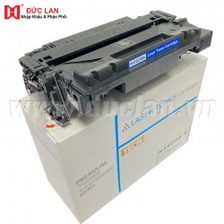 HP 55A Black Compatible LaserJet Toner Cartridge CE255A
