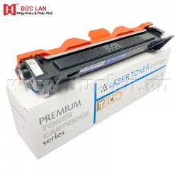 Compatible toner cartridge brother HL1111/DCP1511/MFC1811 (TN-1010) 1.5K