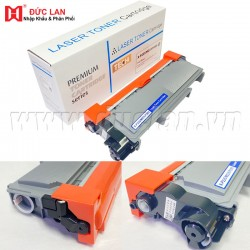 Compatible Fuji Xerox DocuPrint P225 P265 M2225 M265 Toner Cartridge High Yield 2.6K