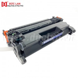 HP 26A Black Compatible LaserJet Toner Cartridge CF226A