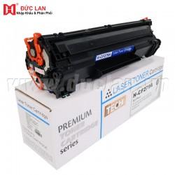HP 79A Black Compatible LaserJet Toner Cartridge (CF279A)
