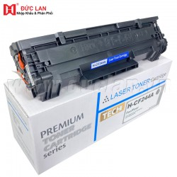 HP 44A Black Compatible LaserJet Toner Cartridge