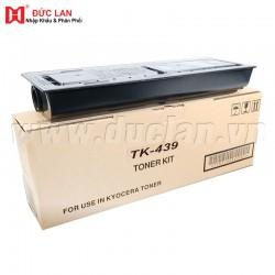 Mực TK439K / Taskalfa -180/181/221 (480g)