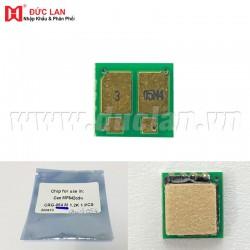 Chip Canon LBP 621Cw/ LBP623Cdw/ MF641Cw/ MF643Cdw/ MF645Cx (CRG054) M