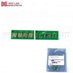 Chip Toshiba e-Studio 2051C/2050C/2551C/2550C (T-FC30  WW) Y