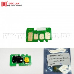 Chip HP 107a * MFP 135a/137fnw (W1107A)