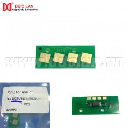 Chip Toshiba e-Studio 5508A/6508A/7508A/8508A ( T- 5508WW)