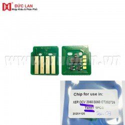 Chip Xerox DC V2060/3060 (Toner) (CT202726)