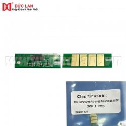 Chip Ricoh SP 3600/4510DN/4510SF( Drum)