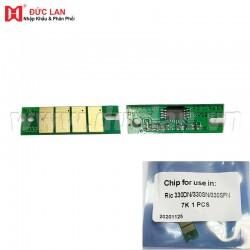 Chip Ricoh 330DN/330SN/330SFN