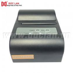 Máy in hóa đơn  TECH PRINTER P101