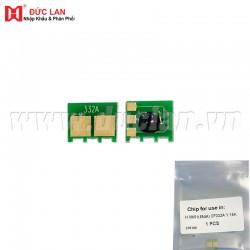 Chip HP Enterprise M651  BK (CF332A)