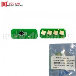 Chip Toshiba 4505ac/5005ac/3505ac BK