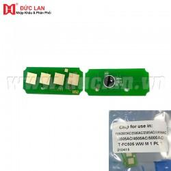 Chip Toshiba 4505ac/5005ac/3505ac M