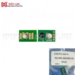 Chip Ricoh MP C3002/C3502 (BK )
