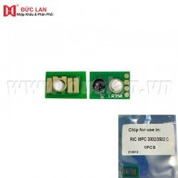 Chip Ricoh MP C3002/C3502 (C )