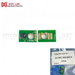 Chip Ricoh MP C3002/C3502 (M )