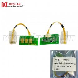 Chip HP Pro MFP 438n/M440n/M440nda (W1335A)