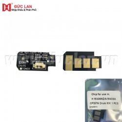 Chip HP Pro MFP M436NDA/M438nda/440nda ( Drum Unit) (CF257A)