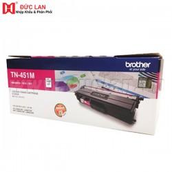 Hôp mực in Brother HL-L8260CDN/ MFC-L8690CDW ( TN451M)