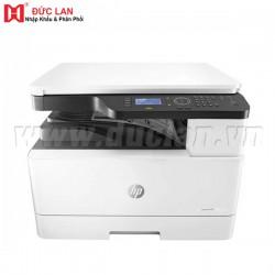 Máy in đa chức năng  HP LaserJet MFP M438dn (8AF43A)