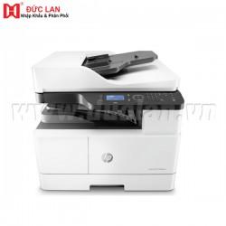Máy in đa chức năng  HP LaserJet MFP M438nda (8AF45A)